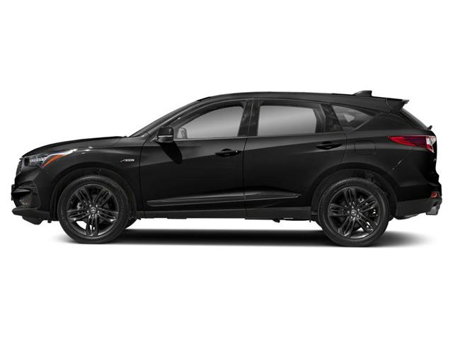 2019 Acura RDX A-Spec (Stk: D12682) in Toronto - Image 2 of 9