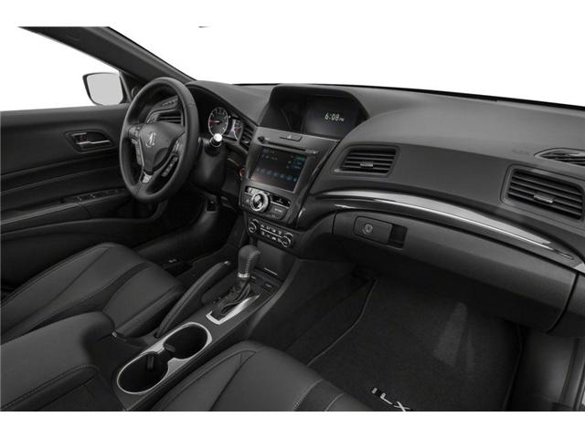 2019 Acura ILX Premium A-Spec (Stk: L12683) in Toronto - Image 9 of 9