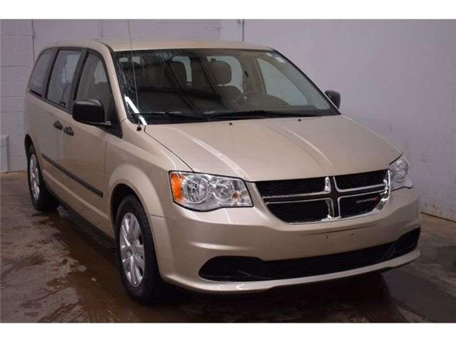 2014 Dodge Grand Caravan SE - REAR STOW N GO * CRUISE * 7 PASSENGER (Stk: TRK219AB) in Cornwall - Image 2 of 30