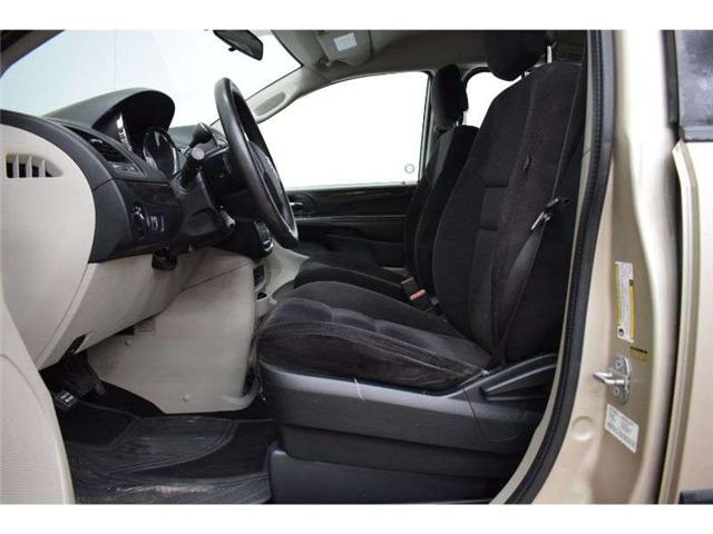 2014 Dodge Grand Caravan SE  (Stk: TRK219AB) in Cornwall - Image 9 of 30