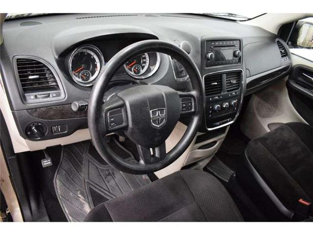 2014 Dodge Grand Caravan SE  (Stk: TRK219AB) in Cornwall - Image 11 of 30