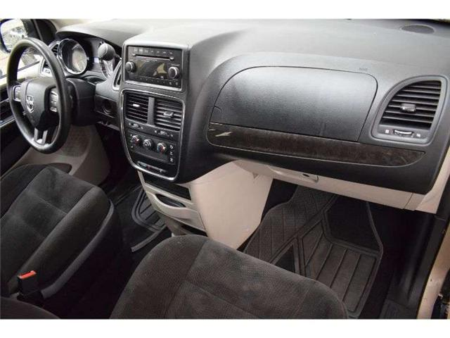 2014 Dodge Grand Caravan SE  (Stk: TRK219AB) in Cornwall - Image 27 of 30