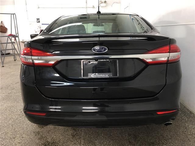 2018 Ford Fusion SE (Stk: 34897R) in Belleville - Image 5 of 21