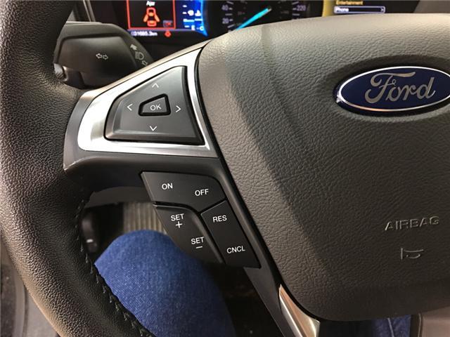 2018 Ford Fusion SE (Stk: 34897R) in Belleville - Image 12 of 21