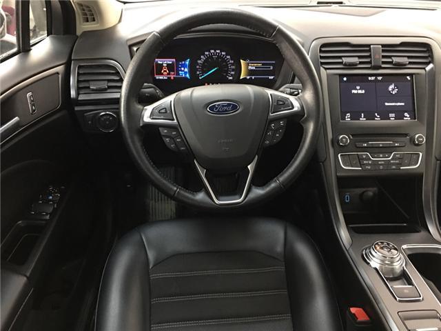 2018 Ford Fusion SE (Stk: 34897R) in Belleville - Image 14 of 21