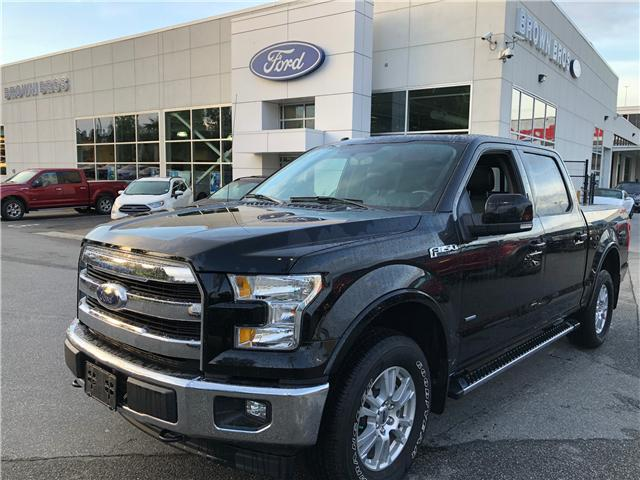 2017 Ford F-150 Lariat (Stk: OP19166) in Vancouver - Image 1 of 26