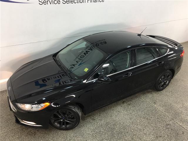 2018 Ford Fusion SE (Stk: 34897R) in Belleville - Image 2 of 21