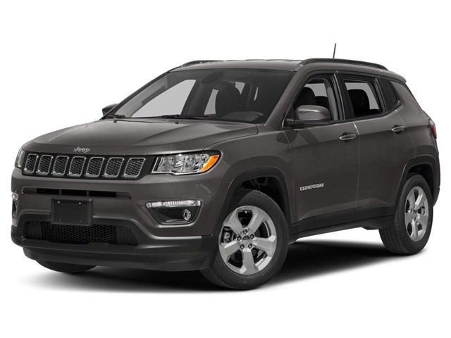 2019 Jeep Compass Sport (Stk: 59880) in Calgary - Image 1 of 9