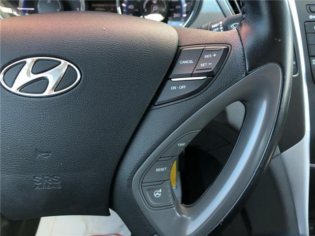 2014 Hyundai Sonata GLS (Stk: 19066A) in Stouffville - Image 12 of 22