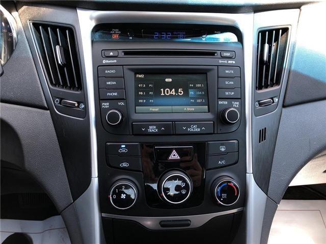2014 Hyundai Sonata GLS (Stk: 19066A) in Stouffville - Image 14 of 22
