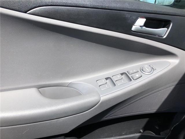 2014 Hyundai Sonata GLS (Stk: 19066A) in Stouffville - Image 18 of 22