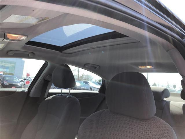2014 Hyundai Sonata GLS (Stk: 19066A) in Stouffville - Image 20 of 22