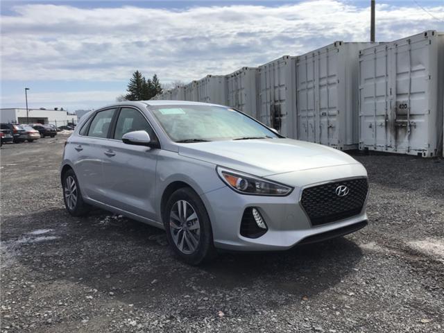 2019 Hyundai Elantra GT Preferred (Stk: DR95919) in Ottawa - Image 1 of 11