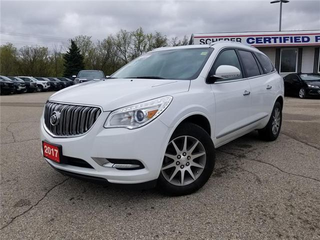 2017 Buick Enclave Leather (Stk: 192190A) in Kitchener - Image 1 of 10