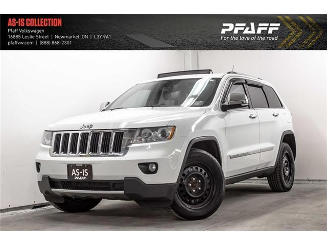 2011 Jeep Grand Cherokee Limited (Stk: 19488AA) in Newmarket - Image 1 of 22