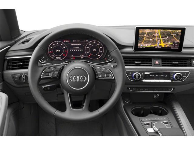 2019 Audi A5 45 Progressiv (Stk: 52677) in Ottawa - Image 4 of 9