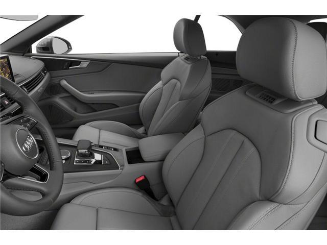 2019 Audi A5 45 Progressiv (Stk: 52677) in Ottawa - Image 6 of 9