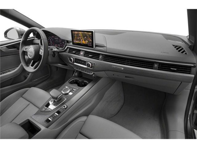 2019 Audi A5 45 Progressiv (Stk: 52677) in Ottawa - Image 9 of 9