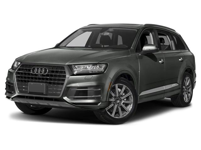 2019 Audi Q7 55 Progressiv (Stk: 52695) in Ottawa - Image 1 of 9