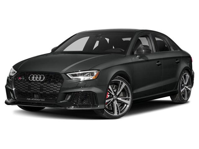 2019 Audi RS 3 2.5T (Stk: 52704) in Ottawa - Image 1 of 9