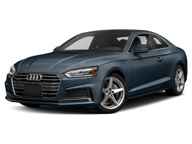 2019 Audi A5 45 Technik (Stk: 52711) in Ottawa - Image 1 of 9