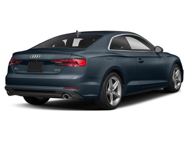 2019 Audi A5 45 Technik (Stk: 52711) in Ottawa - Image 3 of 9