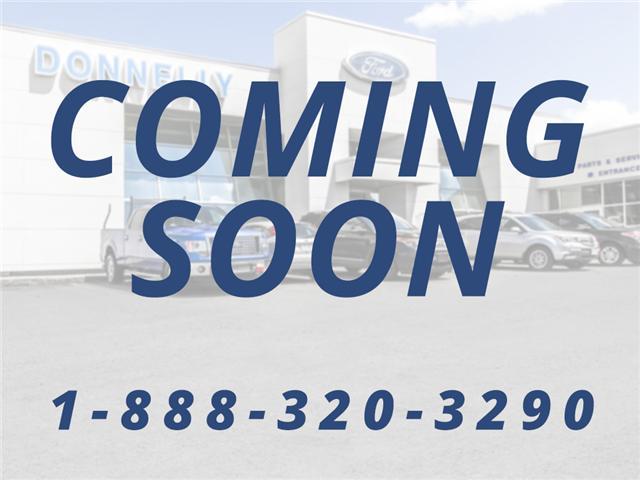 2017 Dodge Grand Caravan CVP/SXT (Stk: CLDUR6143) in Ottawa - Image 1 of 1