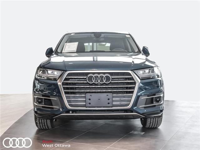 2018 Audi Q7 2.0T Progressiv (Stk: 90642) in Nepean - Image 3 of 17