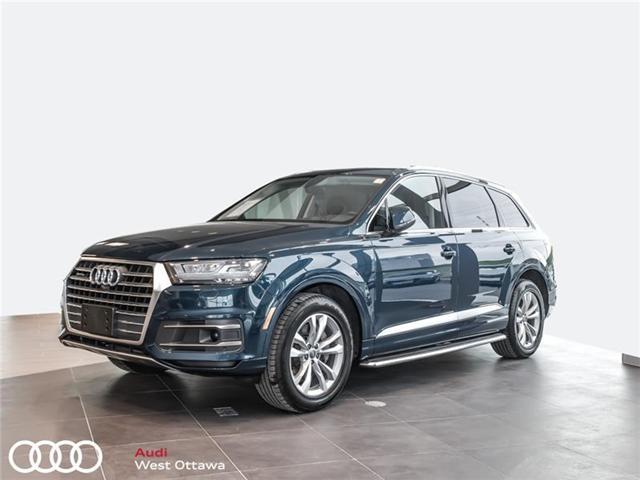 2018 Audi Q7 2.0T Progressiv (Stk: 90642) in Nepean - Image 4 of 17