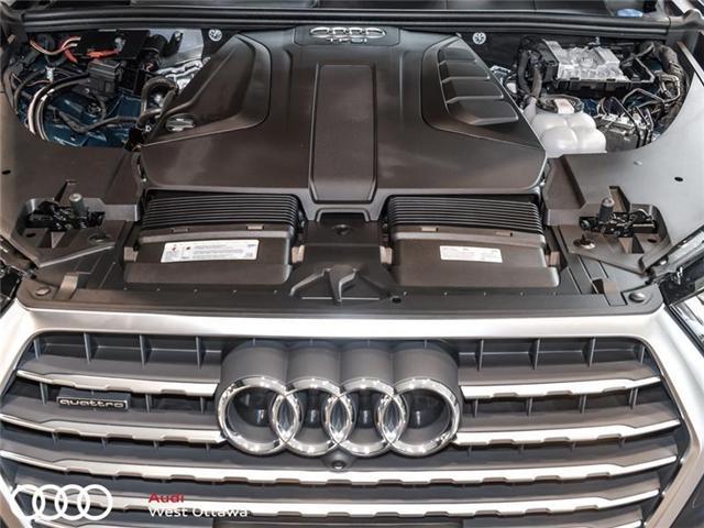 2018 Audi Q7 2.0T Progressiv (Stk: 90642) in Nepean - Image 7 of 17