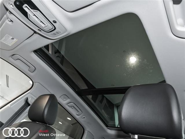 2018 Audi Q7 2.0T Progressiv (Stk: 90642) in Nepean - Image 9 of 17
