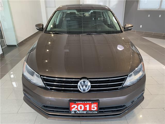 2015 Volkswagen Jetta  (Stk: 925004A) in North York - Image 2 of 15