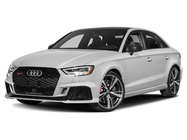 2019 Audi RS 3 2.5T (Stk: 92024) in Nepean - Image 1 of 9