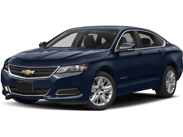2018 Chevrolet Impala 1FL (Stk: https_test) in Toronto, Ajax, Pickering - Image 1 of 1