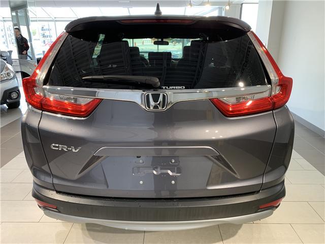 2017 Honda CR-V LX (Stk: 16126A) in North York - Image 8 of 15
