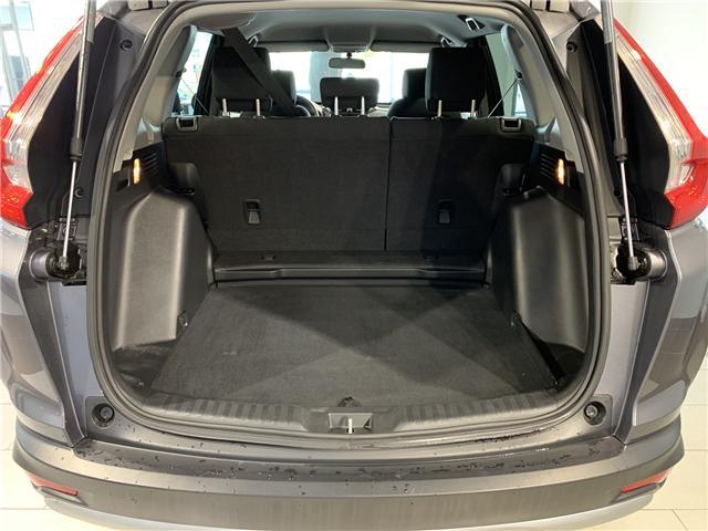 2017 Honda CR-V LX (Stk: 16126A) in North York - Image 9 of 15
