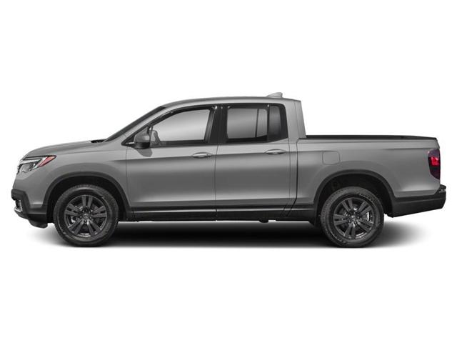 2019 Honda Ridgeline Sport (Stk: 19-1593) in Scarborough - Image 2 of 9
