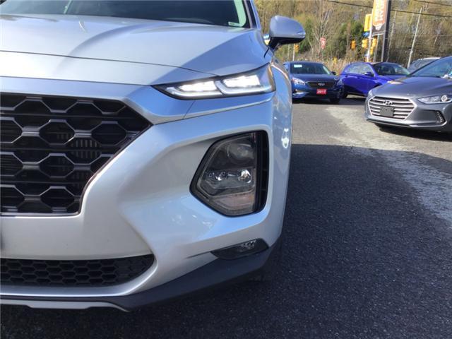 2019 Hyundai Santa Fe Preferred 2.0 (Stk: DR95174) in Ottawa - Image 6 of 11