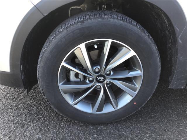 2019 Hyundai Santa Fe Preferred 2.0 (Stk: DR95174) in Ottawa - Image 7 of 11