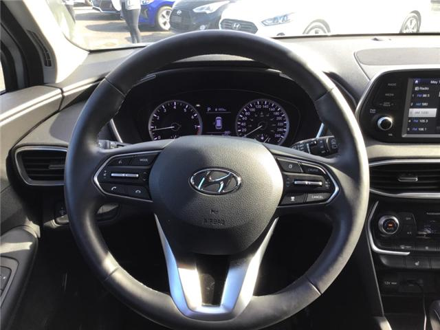 2019 Hyundai Santa Fe Preferred 2.0 (Stk: DR95174) in Ottawa - Image 9 of 11