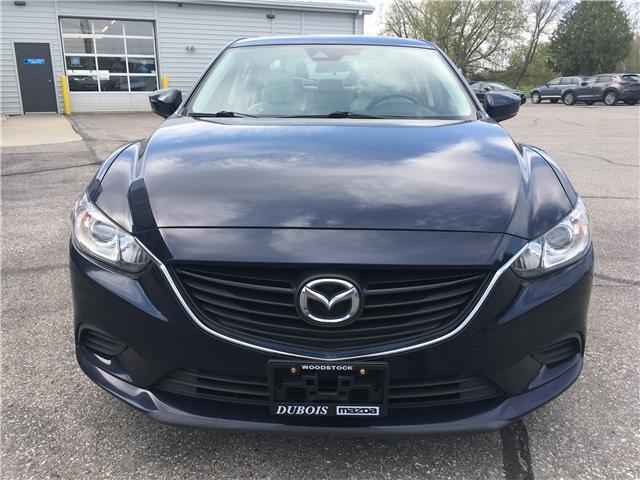 2017 Mazda MAZDA6 GS (Stk: UC5743) in Woodstock - Image 2 of 19