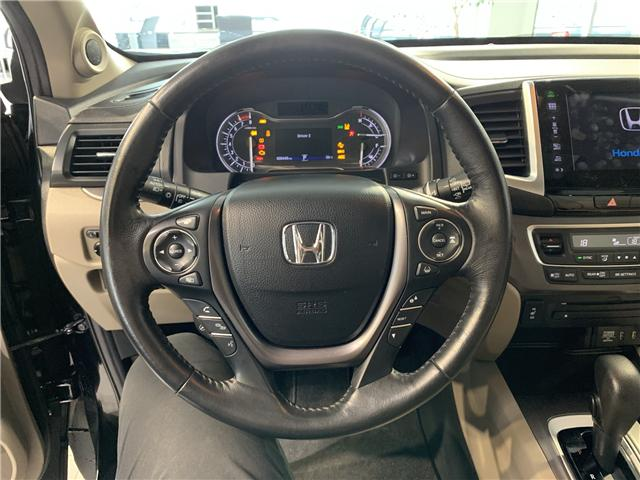 2016 Honda Pilot EX-L (Stk: 16061A) in North York - Image 13 of 16