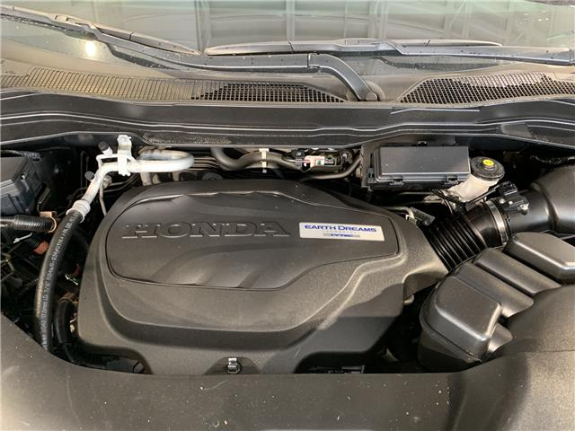 2016 Honda Pilot EX-L (Stk: 16061A) in North York - Image 16 of 16