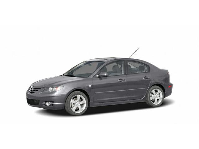 Used 2005 Mazda Mazda3 GX  - Coquitlam - Eagle Ridge Chevrolet Buick GMC
