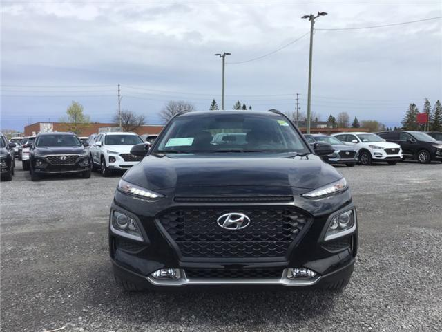 2019 Hyundai KONA 2.0L Preferred (Stk: R95874) in Ottawa - Image 2 of 11