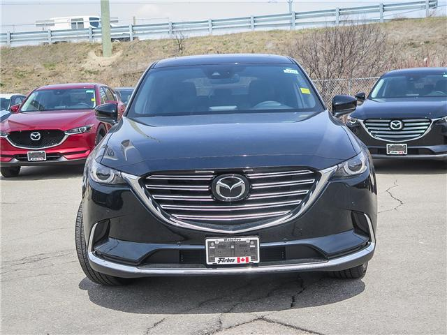 2018 Mazda CX-9 GT (Stk: F6143) in Waterloo - Image 2 of 22