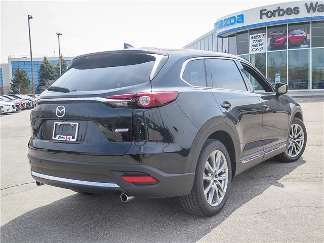 2018 Mazda CX-9 GT (Stk: F6143) in Waterloo - Image 5 of 22