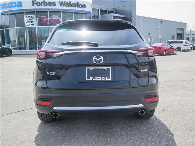 2018 Mazda CX-9 GT (Stk: F6143) in Waterloo - Image 6 of 22
