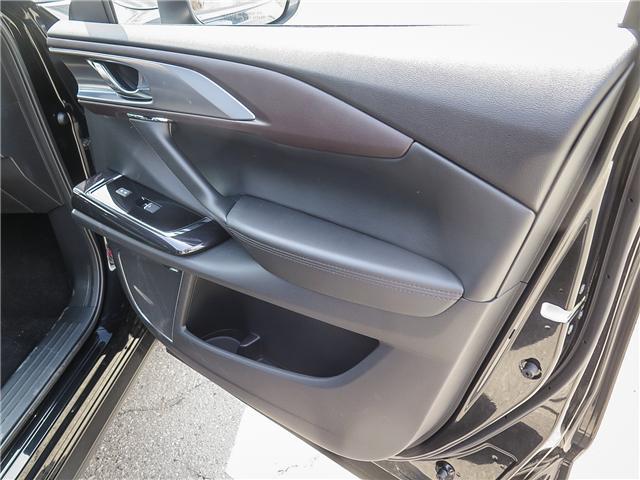2018 Mazda CX-9 GT (Stk: F6143) in Waterloo - Image 19 of 22