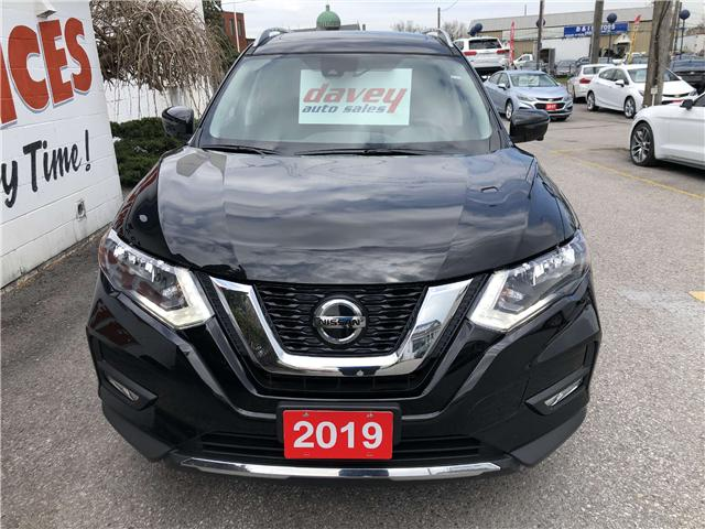 2019 Nissan Rogue SV (Stk: 19-300) in Oshawa - Image 2 of 18